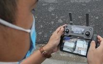 Đà Nẵng bắt đầu xử phạt từ hình ảnh flycam