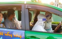 'Biệt đội' taxi cấp cứu
