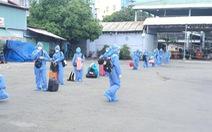 Bình Thuận dự kiến đưa 300 người dân từ TP.HCM về vào ngày 7-8