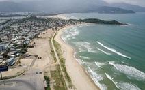 Đà Nẵng đầu tư thêm nhiều công viên ven biển phục vụ cộng đồng
