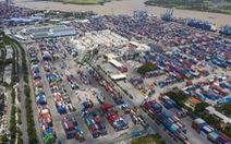 Cảng Cát Lái quá tải nghiêm trọng, Bộ Công thương kiến nghị Thủ tướng gỡ khó