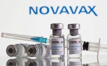 Chưa duyệt vắc xin Novavax, châu Âu vẫn bỏ tiền mua 200 triệu liều