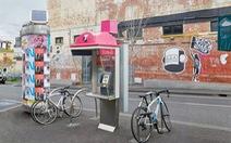 Australia miễn phí cước nội địa cho người sử dụng bốt điện thoại công cộng