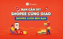 360 độ mua sắm và giải trí cùng Shopee