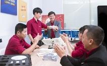 Nền tảng in 3D tự động đầu tiên tại Việt Nam