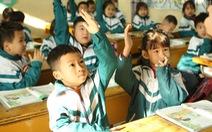Bộ GD-ĐT đề nghị giữ ổn định mức học phí trong năm học mới