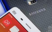 Xiaomi tạm dẫn trước Samsung trong quý 2 năm nay ở châu Âu