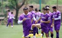 Liên đoàn Bóng đá Đông Nam Á hoãn bốc thăm AFF Cup 2020
