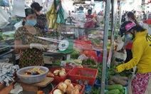 TP.HCM: Thêm nhiều chợ hoạt động lại