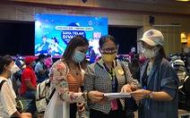 Hỗ trợ người Việt ở Malaysia tiêm vắc xin