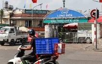 Đề xuất trưng dụng bến xe, sân vận động ở Hà Nội làm điểm trung chuyển nông sản