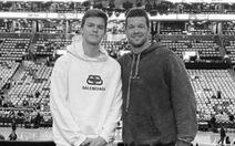 Con trai cựu danh thủ Đức Michael Ballack qua đời ở tuổi 18