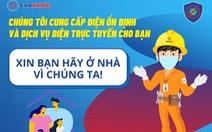 Hà Nội: Ngồi nhà làm dịch vụ điện trực tuyến, nhận quà trao tay