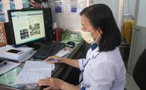 Hotline 093.95.96.999 mạng lưới 'Thầy thuốc đồng hành' chính thức hoạt động tại TP.HCM