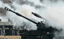 Đài Loan cảm ơn Mỹ vì thương vụ bán vũ khí 730 triệu USD