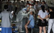 Đợt dịch mới đã lan tới ít nhất 27 thành phố ở 18 tỉnh của Trung Quốc