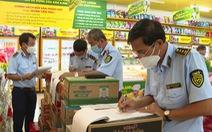 Bình Phước xử phạt 9 cửa hàng Bách Hóa Xanh bán hàng quá đát
