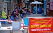 Hà Nội tìm người tiếp xúc với lái xe, nhân viên Công ty Viettel Post và Viettel Logistics