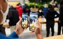 Điện thoại iPhone có thể phát hiện và tố cáo hình ảnh ấu dâm