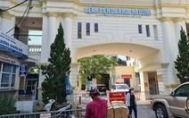 Nhóm thợ xây nhiễm COVID-19 chưa rõ nguồn lây, Hà Nội phong tỏa công trường bệnh viện