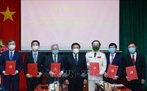 Bổ sung nhiều thành viên Hội đồng Lý luận Trung ương