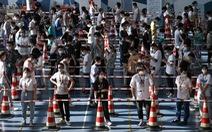 Trung Quốc có số ca nhiễm theo ngày cao nhất trong đợt dịch mới