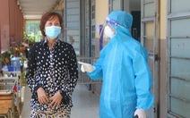 'Bệnh viện dã chiến tuyến huyện' ở TP.HCM chữa khỏi cả ngàn F0