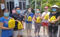 Doanh nghiệp chung tay hỗ trợ người dân Sài Gòn mùa dịch