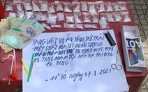 Bắt 1 phụ nữ mang bầu tàng trữ trái phép 36 bịch ma túy ở Tiền Giang