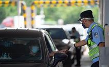 Trung Quốc kỷ luật, cách chức 15 quan chức Nam Kinh vì chống dịch kém