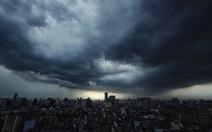 Đón đợt mưa lớn, miền Bắc kết thúc đợt nắng nóng kỷ lục sớm hơn dự kiến