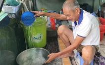 Cần Thơ, Hậu Giang miễn giảm 5% - 100% tiền nước sinh hoạt