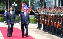 Đoàn kết Việt - Lào có ý nghĩa sống còn