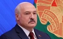 Tổng thống Mỹ Biden ra sắc lệnh trừng phạt Belarus