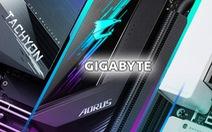 Nhà sản xuất bo mạch chủ Gigabyte bị tin tặc tấn công