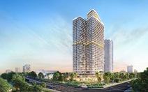 Tòa tháp biểu tượng của Dĩ An sắp được ra mắt