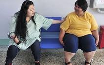 Phát hiện chất có tiềm năng điều trị bệnh béo phì