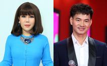 Việt Hương xin lỗi vì gửi gạo mốc cho dân, Xuân Bắc đi tìm 'Vua tiếng Việt'