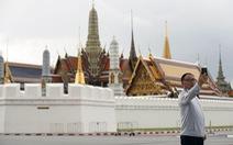 Bangkok mở cửa cho du khách đã tiêm phòng vào tháng 10