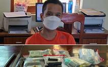 Bắt giám đốc nhà xe An Phú Quý ở Nghệ An, thu giữ súng trong nhà