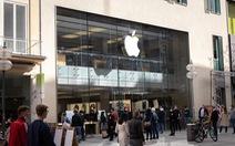 Apple sa thải một nữ quản lý cao cấp với cáo buộc tiết lộ thông tin bí mật