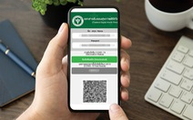 Thái Lan sẽ sử dụng Thẻ thông hành y tế số cho các chuyến bay nội địa