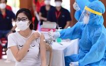 Đến 15-9, 100% người dân TP.HCM phải được tiêm mũi 1 để mở lại một số ngành nghề