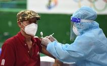 TP.HCM còn 3 ngày để 100% người trên 18 tuổi được tiêm mũi 1