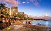 Du lịch Mỹ đón đầu mùa nghỉ lễ cuối năm 2021