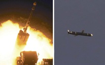 Triều Tiên phóng tên lửa, nhiều nước bất an