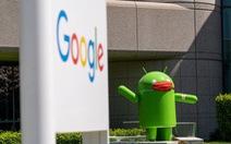 Hàn Quốc phạt Google 176 triệu USD liên quan hệ điều hành Android