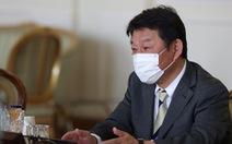 Nhật Bản thông báo viện trợ cho Việt Nam thêm 400.000 liều vắc xin AstraZeneca