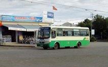 Xe khách, xe buýt, taxi… Phú Yên hoạt động trong tỉnh trở lại