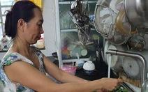 Cần Thơ: Khách hàng tự ghi số nước sử dụng thay nhân viên